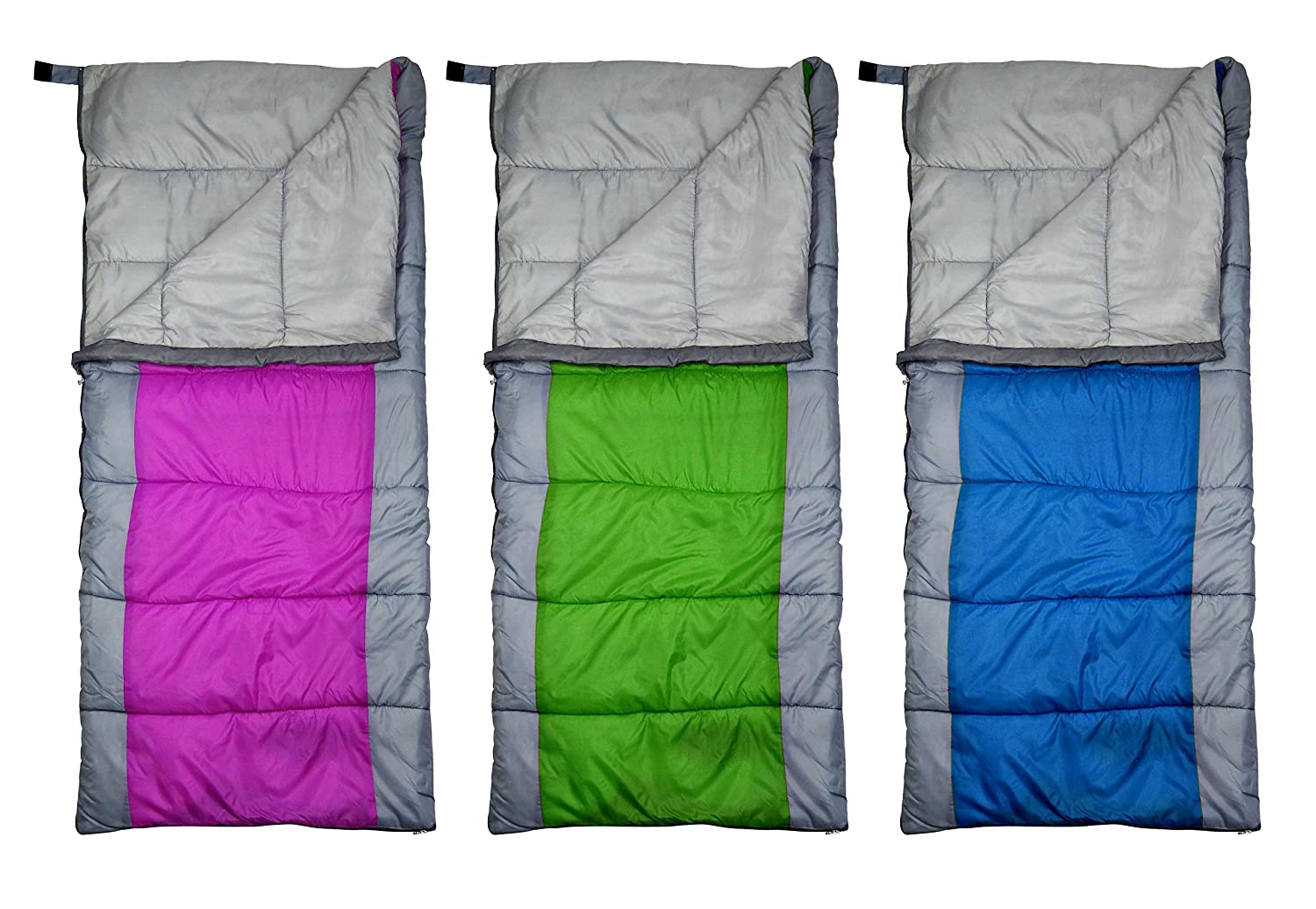 GigaTent Kids Sleeping Bag