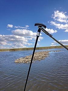 Shallow Water Anchor Pin