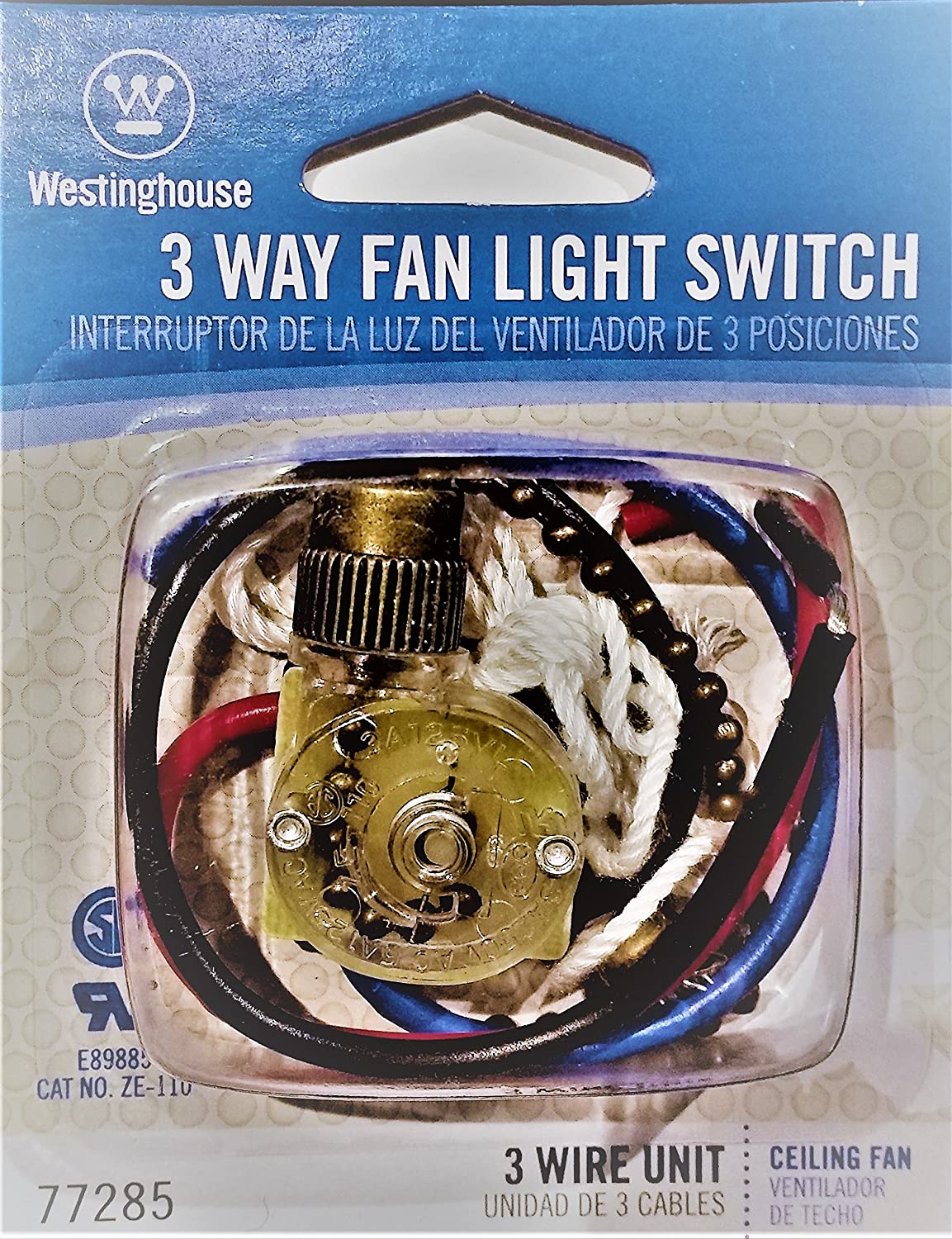 Westinghouse 3 Way Fan Light Switch Tools Products Wiring