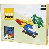 Plus-Plus Preschool Basic Midi Building Set (150 Piece)