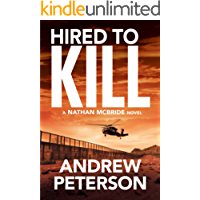 Hired to Kill (Nathan McBride Book 7)
