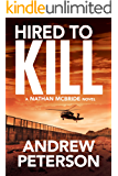 Hired to Kill (The Nathan McBride Series Book 7)