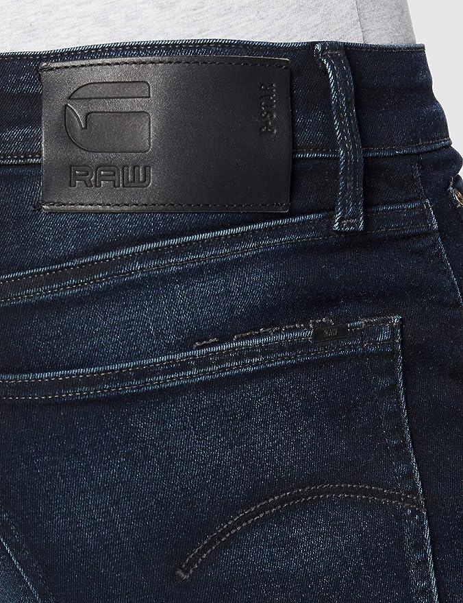 G-STAR RAW 3301 Slim Fit Vaqueros Hombre