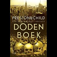 Dodenboek (Pendergast thriller)