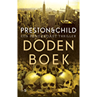 Dodenboek (Pendergast thriller Book 7)