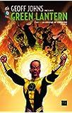 Geoff Johns présente Green Lantern tome 5