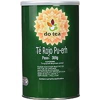 Do Tea Pu-erh Té Rojo - 300 gr