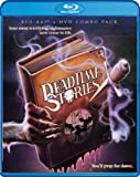 Deadtime Stories [Blu-Ray/DVD Combo]