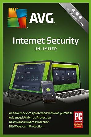 serial 2018 avg internet security 2015