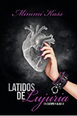 Latidos de lujuria (En cuerpo y alma nº 3) (Spanish Edition) Kindle Edition
