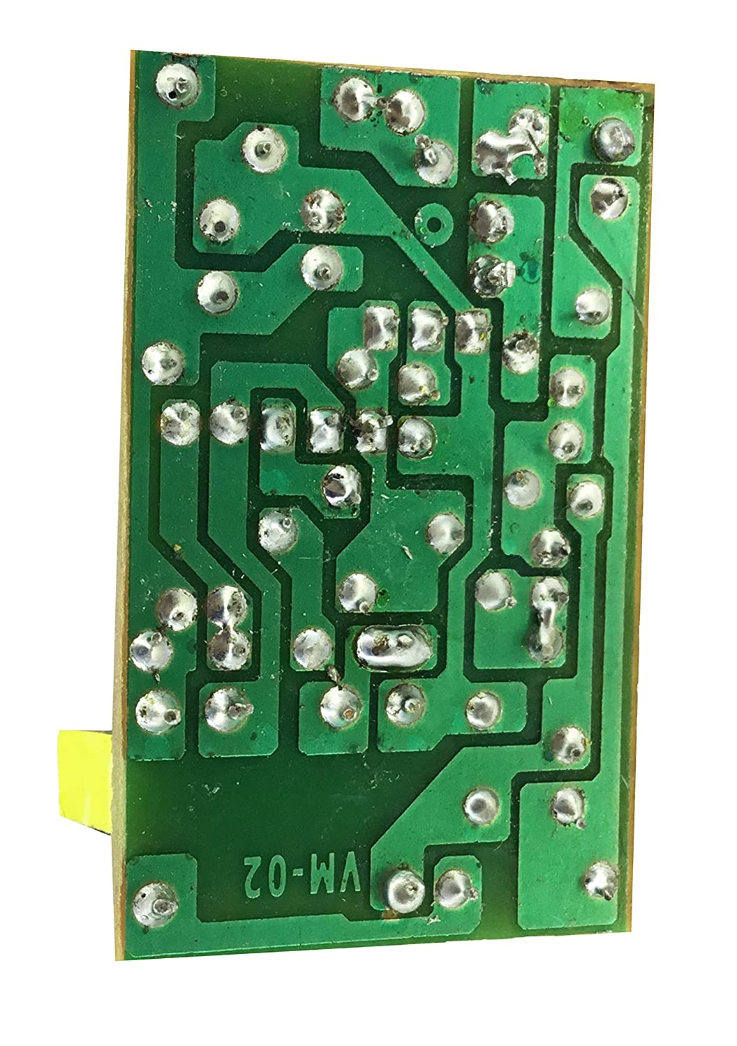 Sale 12vdc To 5vdc Converter Circuit Pgsa2z Power Supply Pcb Board 10pcs 220v Ac 12v Dc Smps Industrial Scientific