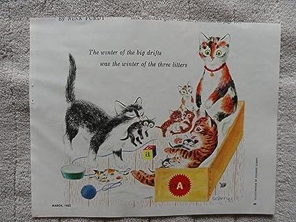 Amazon.com: Richard Scarry , pintura, arte de impresión ...