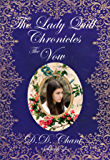 The Vow (The Lady Quill Chronicles Book 2)