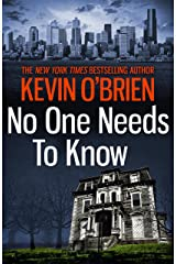 No One Needs To Know Kindle Edition