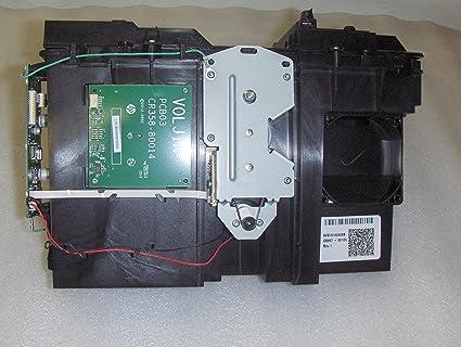 HP CR357-67073 MERCURY PM KIT-2 SV