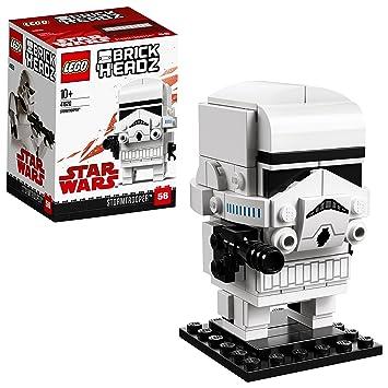 Lego 41620 Brickheadz Stormtrooper Star Wars Lego Amazoncouk