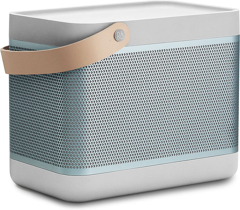 B&O PLAY by Bang & Olufsen Beolit 15 Portable Bluetooth Speaker (Polar Blue)
