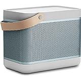 B&O Play von Bang & Olufsen Beolit 15 portabler Bluetooth Lautsprecher (24h Akku, 30 Watt) Polarblau