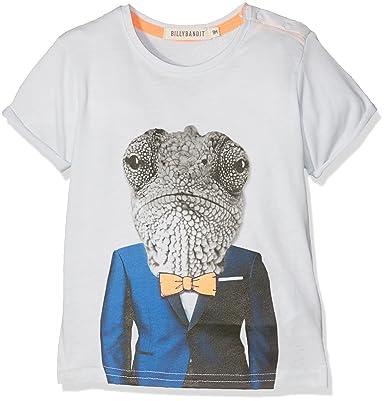 Billy Bandit Baby Boys T Shirt Amazon Co Uk Clothing