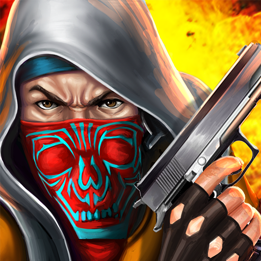 War Inc: Ancient Crime Lords