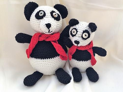 Amazon.com: Huggy Dolls 2: Amigurumi Crochet Patterns eBook ...   375x500