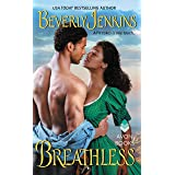 Breathless (Old West Book 2)
