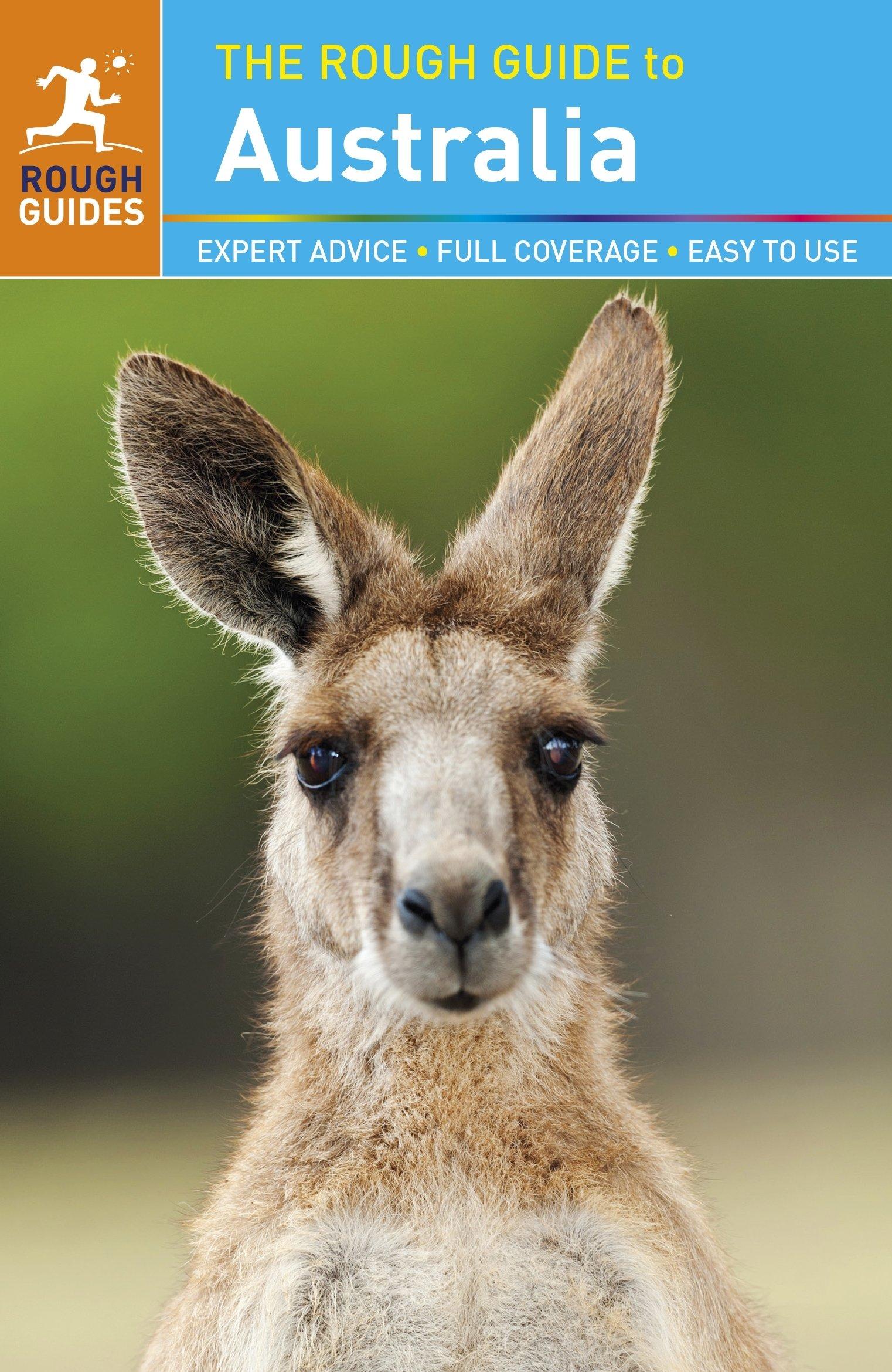 The Rough Guide to Australia ebook