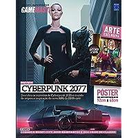 Revista Superpôster CyberPunk 2077 - edição 2: Revista Superpôster CyberPunk 2077 - edição 2
