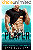 Cruel Player: An Enemies to Lovers Sports Romance