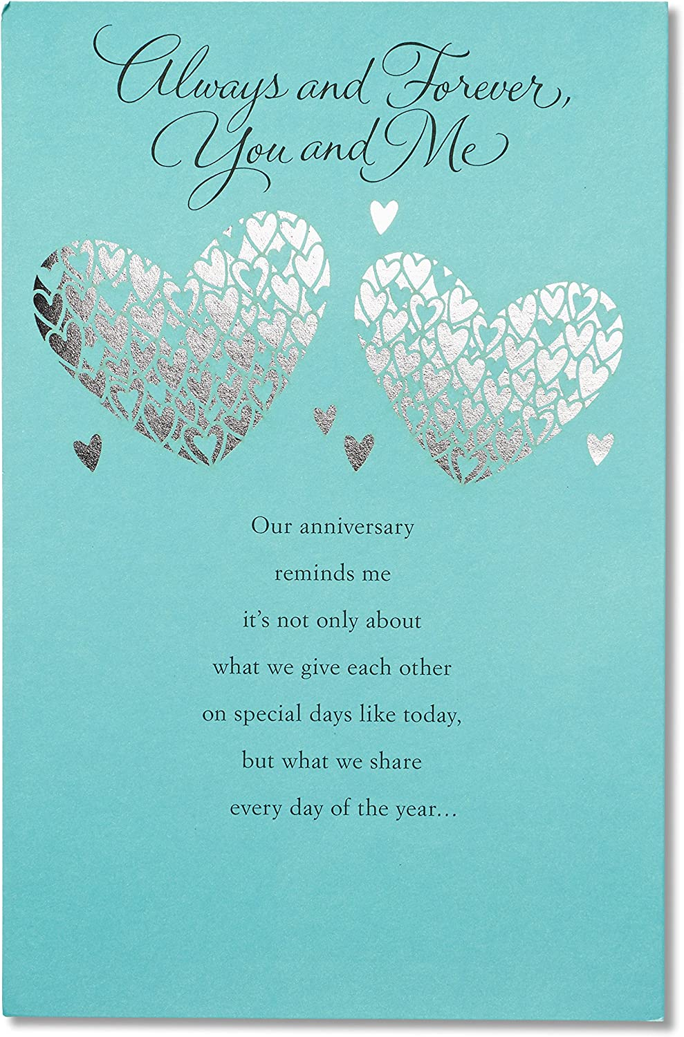To My Husband Wedding Card Styled Silver Wedding Cards Silver Foil To My Husband Card To My Husband