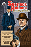 Sherlock Holmes: Consulting Detective Volume 12