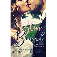 Bliss Bound: Bliss Series Books 1 & 2 boxed set (The Bliss Series) (English Edition)