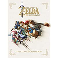 Legend Of Zelda, The: Breath Of The Wild - Creating A Champion