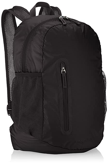 Review AmazonBasics Ultralight Packable Day