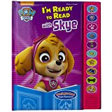 Nickelodeon Paw Patrol - I'm Ready To Read With