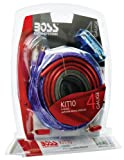 Amazon Price History for:BOSS AUDIO KIT10  17 ft. High Performance RCA Interconnect