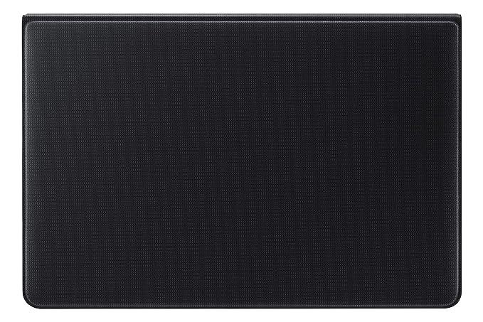 Samsung EJ-FT830UBEGIN Keyboard for Samsung Galaxy Tab S4 (Black)