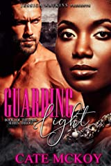 Guarding Light: Book 1 of the Dark Series trilogy Kindle Edition