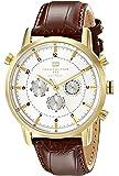 Tommy Hilfiger Men's 1790874 Gold-Tone Watch...