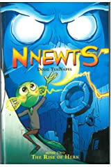 The Rise of Herk, The (Nnewts #2) Paperback