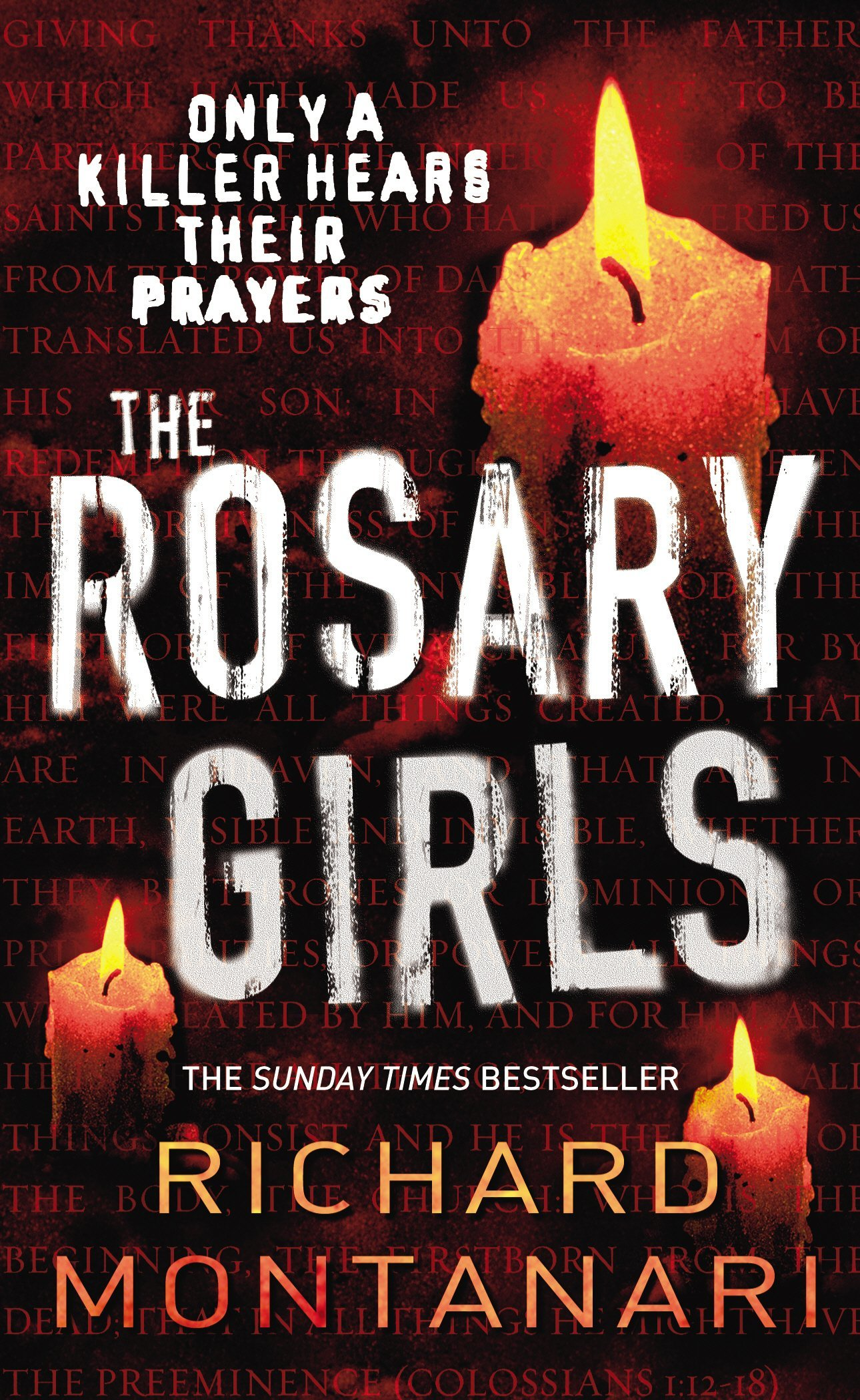 Download The Rosary Girls PDF