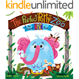 The Perfect Potty Zoo: The Funniest ABC Book (Potty Training Book, Rhyming Book for Kids 2-5 Years Old, Toddler Book, potty training books for toddlers, potty book)
