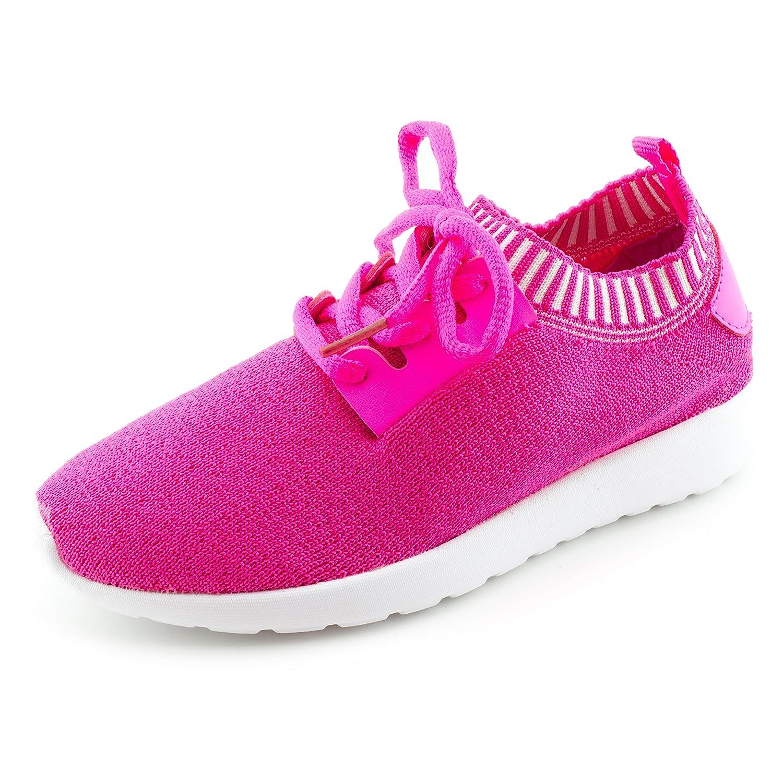 Link Sock Fabric Walking Shoes Sneakers Toddler//Little Kid