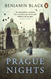 Prague Nights (English Edition)