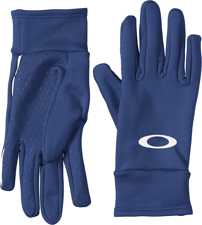 Amazon Com Oakley Men S Fleece Glove Clothing