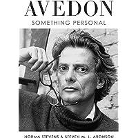 Avedon. Something Personal