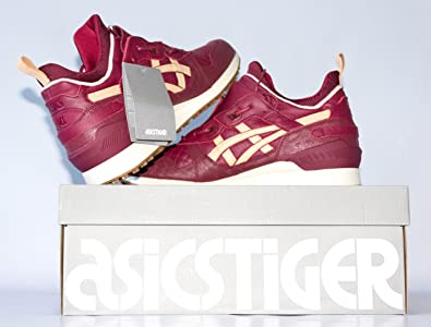 d5b0bbb0c98e Image Unavailable. Image not available for. Color  ASICSTIGER Extra Butter  x Ghostface ...