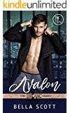 Avalon (The LeBlanc Family Book 2)