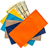 Magnetic Cash Budgeting Envelopes, Set of 5, Divide. Spend Save. Budget Your Way to Savings!