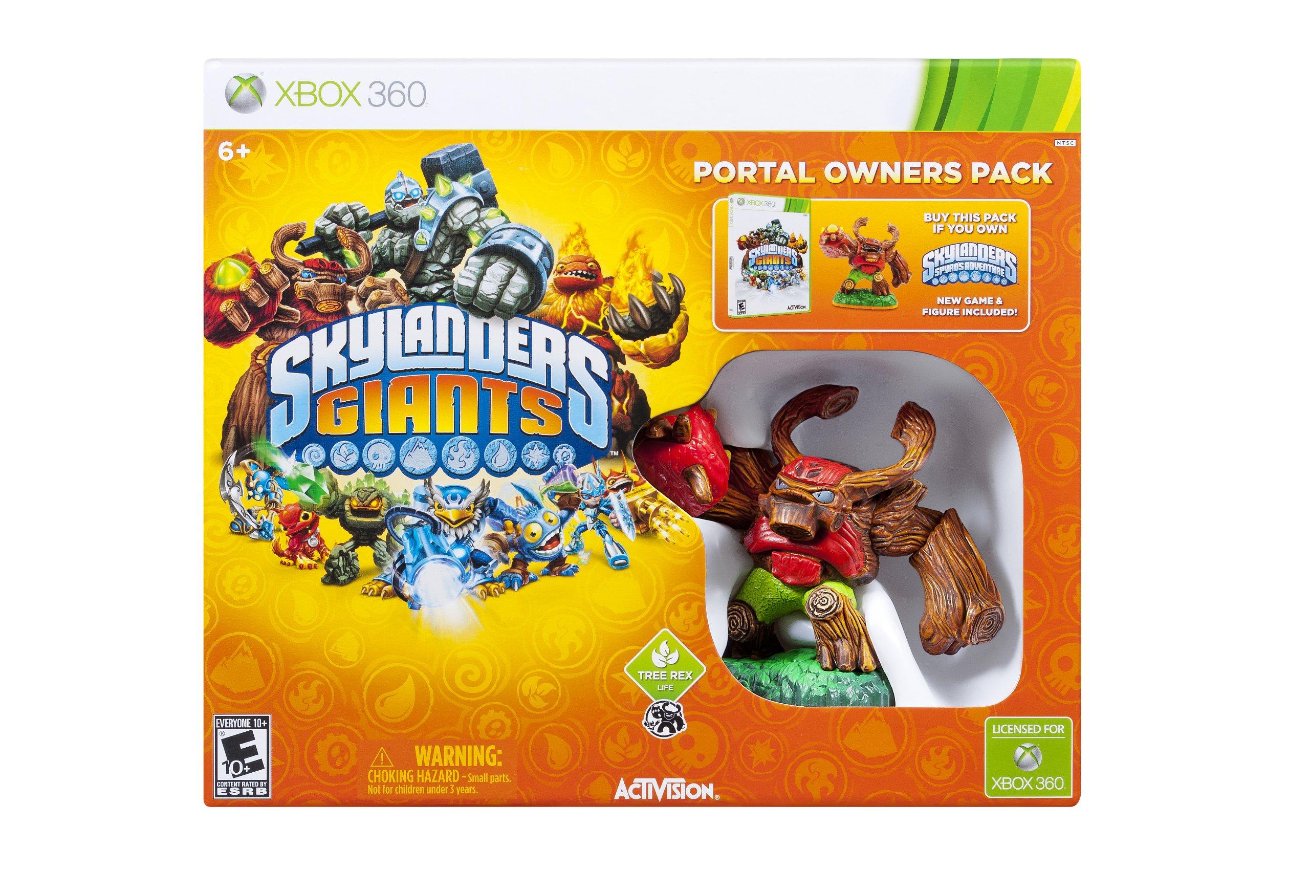 Skylanders Giants Portal Owner Pack - Xbox 360